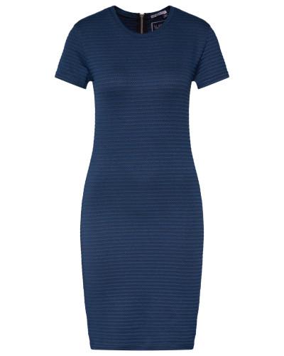 Kleid'EVIE' blau