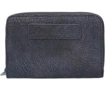 'Svantje 2D' Geldbörse 15 cm basaltgrau