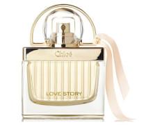 'Love Story' Eau de Parfum champagner