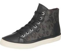 Alamak Sneakers schwarz