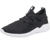 Sneakers 'Upurtempo 1.0' schwarz / weiß