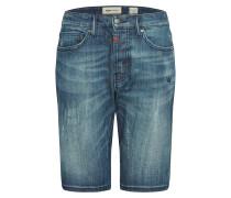Shorts blue denim