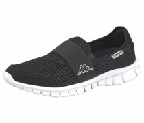 Sneaker »Taro« schwarz