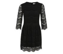 Kleid 'Cerise' schwarz