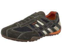 Snake Freizeit Schuhe grau