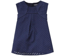 Dresses »Florence Mini Dress S/s« dunkelblau