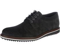 'Frederic' Business Schuhe schwarz