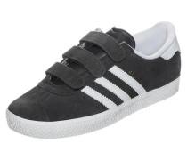 Gazelle 2 CF Sneaker Kinder grau