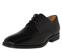Schnürschuh 'Gilman Mode' schwarz