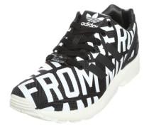 Sneaker 'ZX Flux RO W' schwarz / weiß