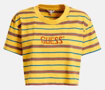 Shirt hellgelb