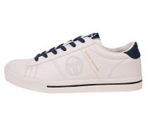Sneaker 'Now Low' weiß / schwarz