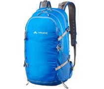 Trek & Trail Varyd 30 Rucksack 53 cm Laptopfach royalblau