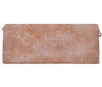 Ronja Clas 2D Clutch Umhängetasche 30 cm apricot