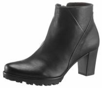 Ankle-Boots 'Weite G (weit)' schwarz
