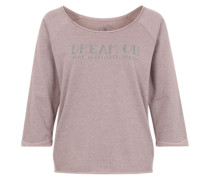 Sweater 'Benice' mauve