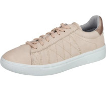 Sneakers 'Lizette' puder