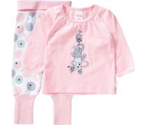 Baby Schlafanzug rosa