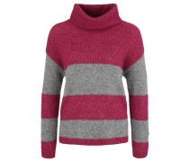 Pullover 'rollneck Stripes'