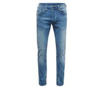 Jeans 'Vapour' blau
