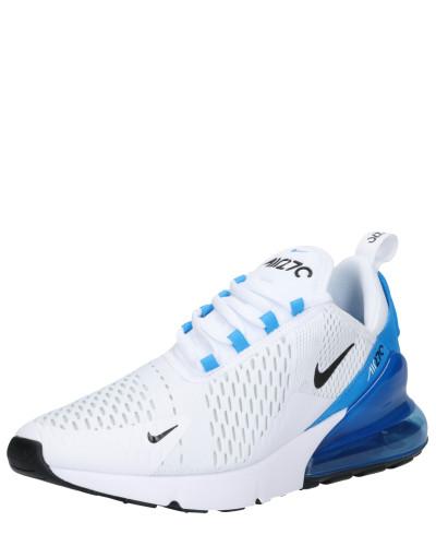 Sneaker 'Air Max 270' blau / weiß