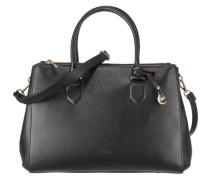 'Franka' Handtasche schwarz