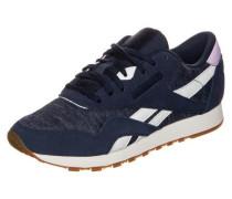 Sneaker 'Classic Winter Runway Pack' marine / pastelllila / weiß