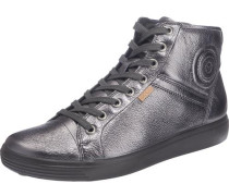 Soft 7 Sneakers silber