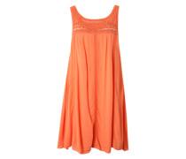 Tunikakleid 'Vicotta' orange
