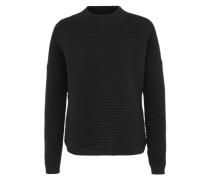 Pullover 'wonderlust' schwarz