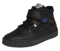 Sneaker 'Midcut' schwarz