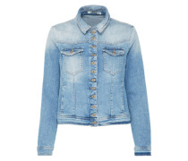 Jeans Jacke blue denim