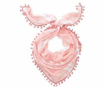Modetuch pink