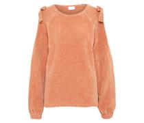 Feinstrick Pullover 'vicap' orange