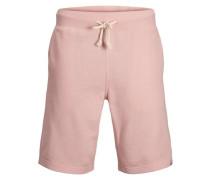 Klassische Shorts rosa