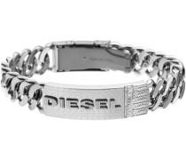 Armband »Dx0326040« grau