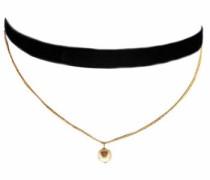 Halsband »Choker Silvina 6589«