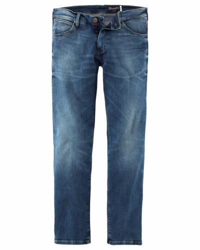 Jeans 'Larston' blau