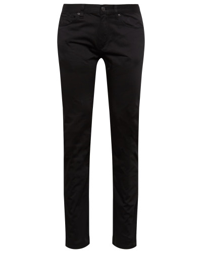 Slim-Fit-Jeans '708' black denim