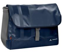 'Adays Wista' M Umhängetasche 39 cm Laptopfach blau