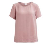 Blusenshirt 'VIMelli' pink