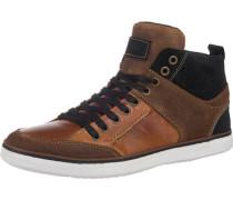 Sneakers braun / dunkelbraun