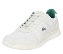 Sneaker 'Joggeur' weiß
