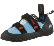 Durango Nano Kletterschuhe Kinder blau / schwarz