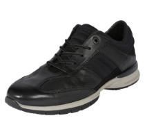 Sneaker 'Ascot' schwarz