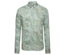 Shirt Rene grün
