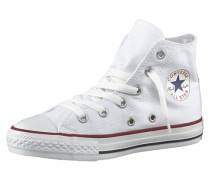 Chuck Taylor Sneaker rot / weiß