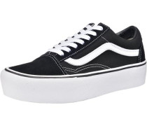 Sneakers 'Old Skool' schwarz