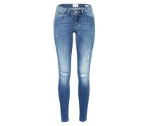 'carmem' Jeans blue denim