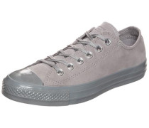 Chuck Taylor All Star OX Sneaker Damen grau